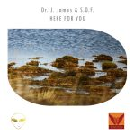 Cover:Dr. J. James & S.O.F. – Here For You