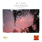 Cover:Dr. J. James ‎– Close Your Eyes (Guiding Bells Part 2)