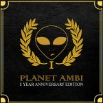 Cover:Planet Ambi 1 Year Anniversary Edition